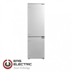 FRIGORÍFICO COMBI INTEGRABLE EAS ELECTRIC TOTAL NO FROST EMC1775INF
