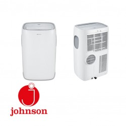 AIRE PORTATIL JOHNSON 2752FG FRIO Y BOMBA DE CALOR