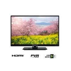 TV LED 32 EAS ELECTRIC HD READY 100 HZ VGA HDMI USB PVR 32SM500
