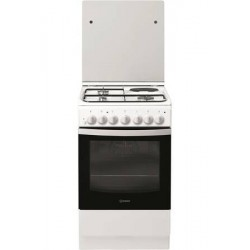 COCINA MIXTA INDESIT IS5M5PCW